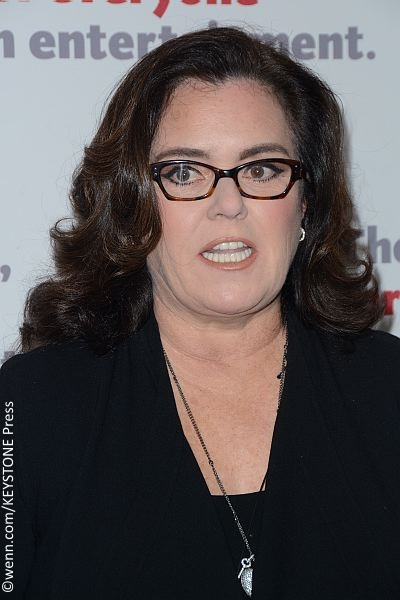 Rosie O'Donnell's daughter undergoing psychiatric evaluation