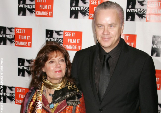 After having met on the set of Bull Durham in 1987, Susan Sarandon and Tim Robbins spent 23 years together before their unforeseen split in 2009. Although the stars never married, they showed no signs of discord throughout their relationship, and Susan even told People in 2010 that she was just as shocked as the […]