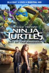 Teenage Mutants Ninja Turtles: Out of the Shadows Blu-ray review