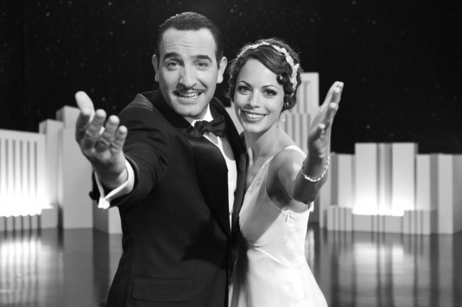 Michel Hazanavicius' black-and-white dramedy The Artist earned 10 nominations and a total of five wins at the 2012 Oscar ceremony. Michel won in the directing category, lead actor Jean Dujardin picked up the Best Actor trophy, and the film snagged the Best Picture win as well, becoming the first French film to score the prize. […]