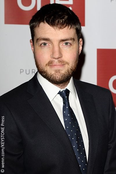 Tom Burke cast as lead actor in series adapted from J.K. Rowling novels