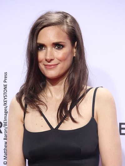 Winona Ryder discusses Stranger Things role