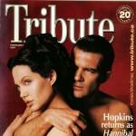 Tribute Magazine February 2001
