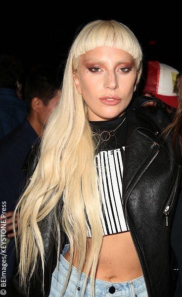 Lady Gaga set for Super Bowl halftime show