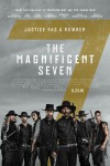 New Movies in Theaters - The Magnificent Seven, Storks and more!