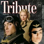Tribute Magazine September 2004