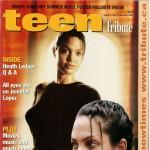 Teen Tribute Summer 2001