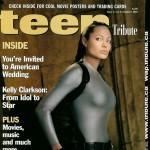 Teen Tribute Summer 2003