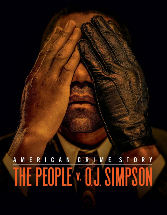 The People v O.J. Simpson