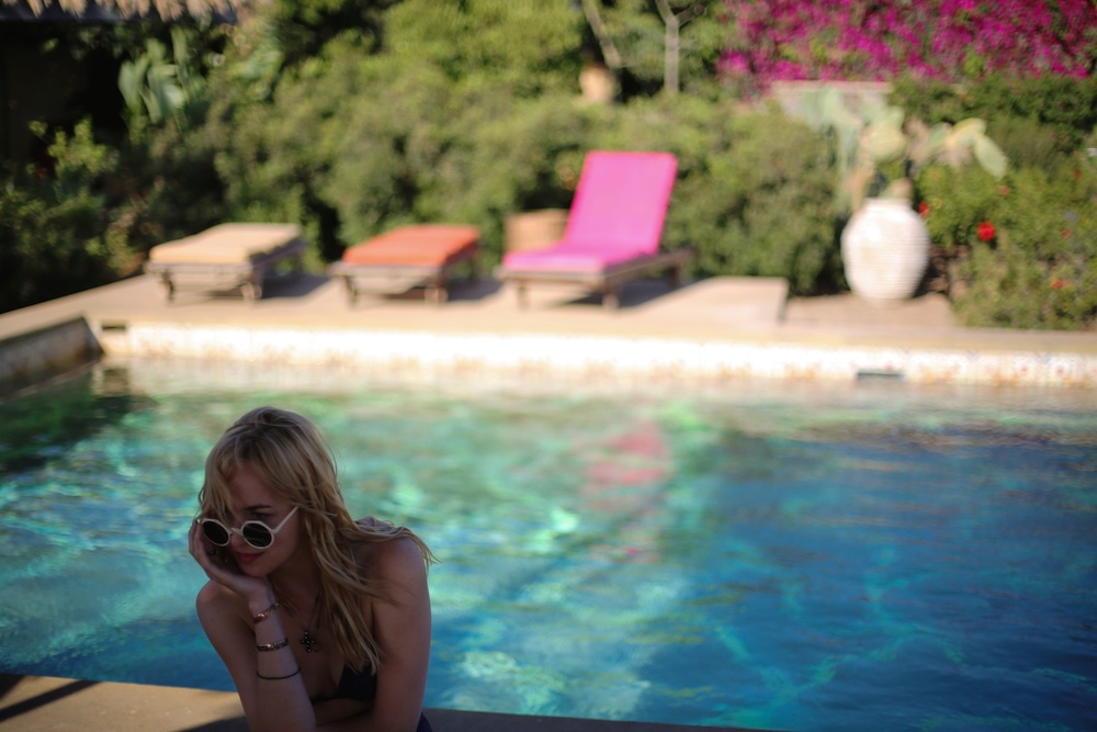 A Bigger Splash dives into the deep end: DVD review