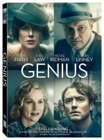 Genius on DVD