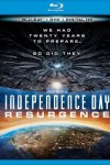 New on DVD - Independence Day: Resurgence and more