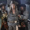 Pirates of the Caribbean set sail in this week's new trailers