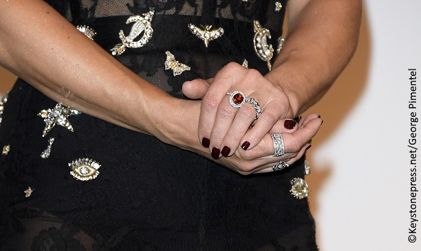 Kate Hudson at the TIFF red carpet