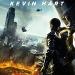 Kevin Hart What Now movie poster