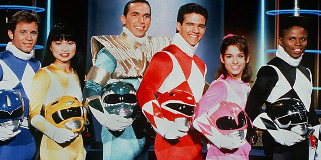 "The ""teenagers with attitude"" were found through open casting calls in the Los Angeles area. After being narrowed down from thousands of applicants, they were separated into six groups of five. The actors we know today were all grouped together, and the rest is Mighty Morphin history!"