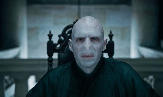 Over the course of eight films, five different actors portrayed He Who Must Not Be Named, Lord Voldemort. Ralph Fiennes of course played adult Lord Voldemort in four of the movies, starting with Harry Potter and the Goblet of Fire, but did you know that in the first film — Harry Potter and the Philosopher's Stone — Voldemort […]