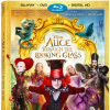 Alice Through the Looking Glass - DVD review
