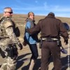 Shailene Woodley arrested during pipeline protest