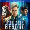 Star Trek Beyond - Blu-ray review