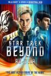 Star Trek Beyond - Blu-ray review