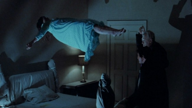 Talk about a horror classic! What could be scarier than a movie (loosely) based on real-life events? The Exorcist tells the story of Regan (Linda Blair), whose family feels that she's been a little off lately. Concerned, her mother begins looking for help anywhere she can find it. Doctors are unable to find a solution, […]