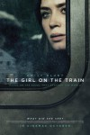 The Girl on the Train rides to the top at weekend box office