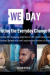 WE Day events to feature star-studded lineup
