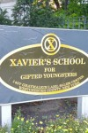 X-Men set visit: Xavier's School for Gifted Youngsters