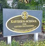 XMen set visit
