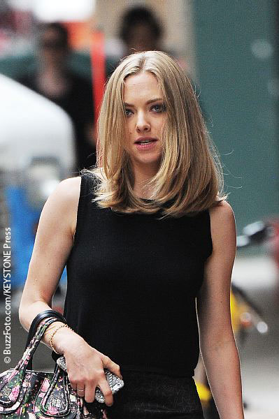 Amanda Seyfriend opens up about OCD in magazine feature