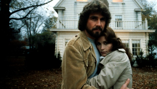 Those who grew up anywhere near Long Island, New York, have likely heard the tale of the Amityville Horror house – heck, you may have even visited the house once or twice in your life. Others can watch the story play out before their eyes in Stuart Rosenberg's The Amityville Horror, a terrifying film (based […]