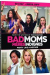 New on DVD - Bad Moms, Star Trek: Beyond, Imperium and more