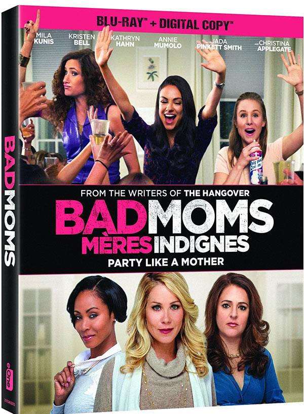 Bad Moms 1