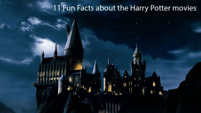 With the J.K. Rowling-written Fantastic Beasts and Where To Find Them movie set in the Harry Potter universe, it's got us here at Tribute.ca feeling a little nostalgic for The Boy Who Lived. We've decided to take a look at Fun Facts about the Harry Potter series that may just knock you off your broomstick. […]