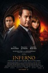 Thrills and twists make Tom Hanks' Inferno an entertaining mystery