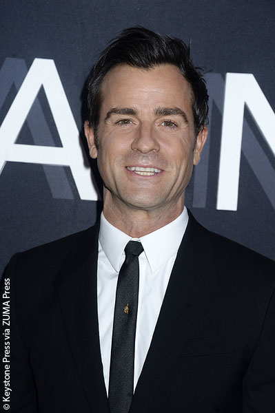 Justin Theroux cast in upcoming Netflix thriller