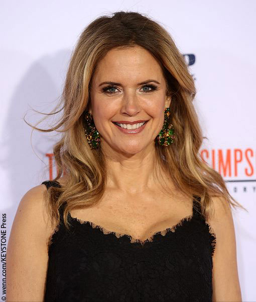 Donald Trump used death of Kelly Preston's son to write about hitting on her
