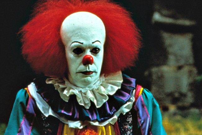 If the fact that clowns are wandering around several towns in North America the last few months scaring local residents isn't enough to keep you inside this season, we recommend re-watching Stephen King's classic horror film, It. The iconic TV-series-turned-movie (which is being re-booted as we speak) takes place in a small town, where kids […]