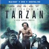 The Legend of Tarzan - DVD review