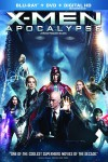 New on DVD - X-Men: Apocalypse, The Purge: Election Year and more