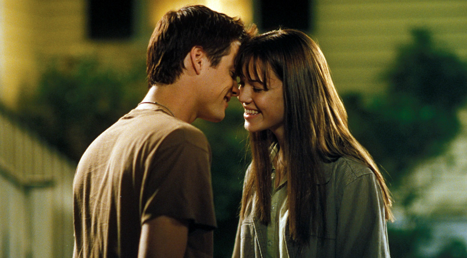 mandy moore � a walk to remember 171 celebrity gossip and