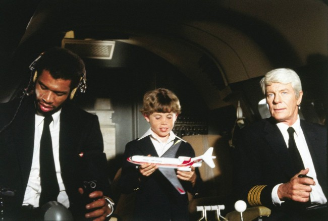 Widely considered to be the greatest cameo by an athlete in any film, basketball legend Kareem Adbul-Jabbar was at the height of his stellar career when he appeared as himself disguised as co-pilot Roger Murdock in the Golden Globe-nominated comedy Airplane! In the film, his cover is blown by a young passenger aboard the aircraft, […]