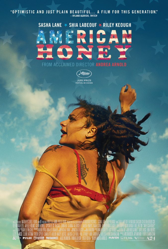 American Honey leads Independent Spirit Awards nominations
