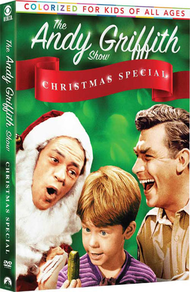 AndyGriffithShow_ColorizedChristmasSpecial