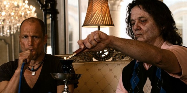 Ranked among one of the greatest cameos of all time, Bill Murray's brief but memorable role in Zombieland almost didn't happen. In fact, he was about the 15th or 16th choice, the first of which was actually Patrick Swayze. Luckily for moviegoers across the pre-apocalyptic land, Woody Harrelson worked some Hollywood magic to reel in […]