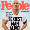 Dwayne Johnson is People's 2016 Sexiest Man Alive