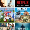 What's New on Netflix - December 2016