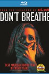 New on DVD - Don't Breathe, Pete's Dragon and more!