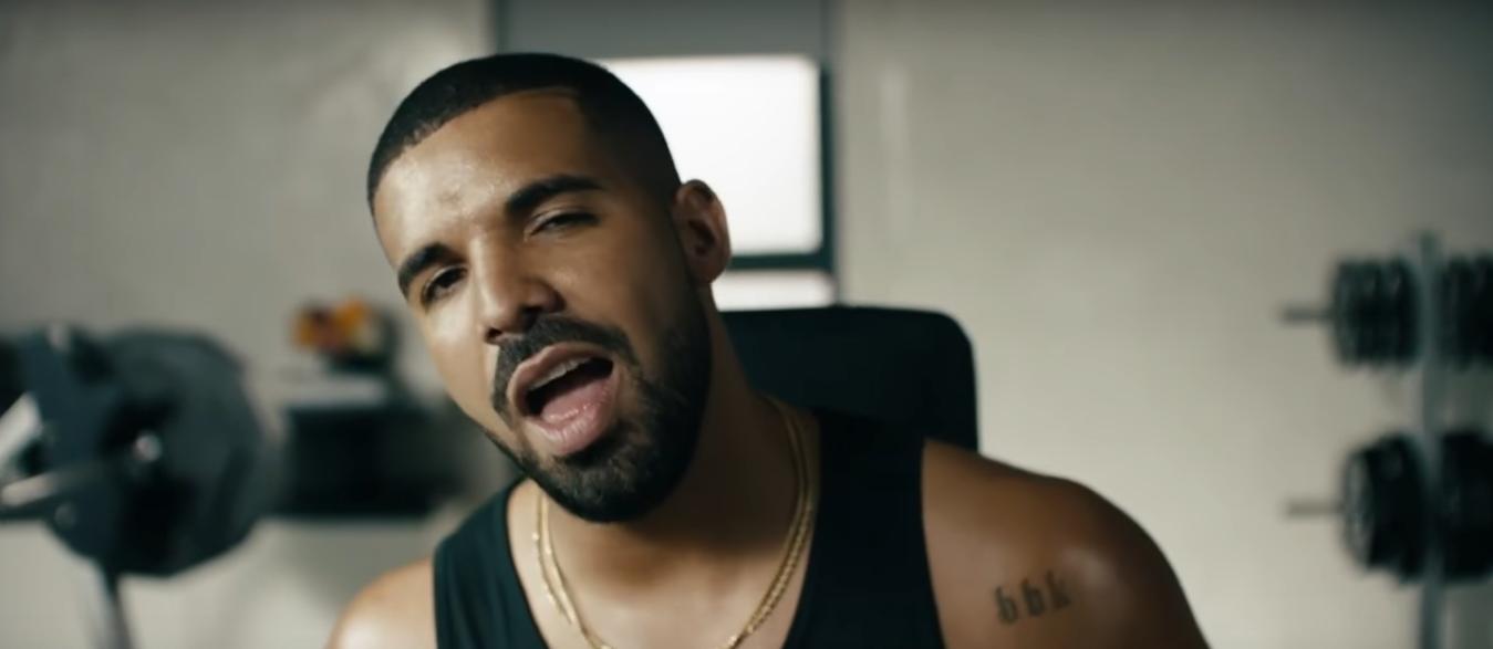 Drake sings Bad Blood parody
